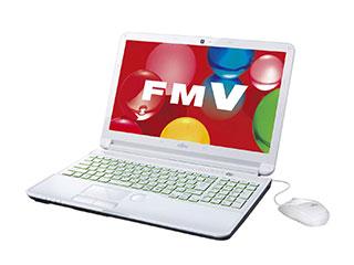 富士通 FMVA54HWの液晶ディスプレイを交換致しました。