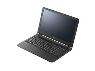 NEC PC-VJ17LFWD7RRKの液晶ディスプレイを交換致しました。