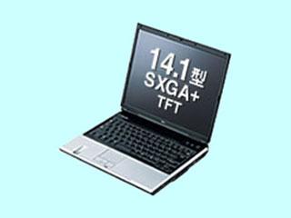 NEC PC-VY16AWFEJFV4のハードディスクを交換しました。