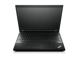 Lenovo ThinkPad L540の液晶パネルを交換しました。
