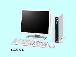 富士通 FMVD82D021の電源ユニットを交換致しました。